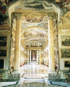 Galeria Colonna, Sala Grande