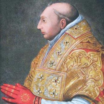 Oddone Colonna 1368 – Pape de 1417 à 1431