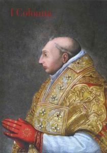 Оддоне Колонна 1368 – Папа Римский с 1417 по 1431