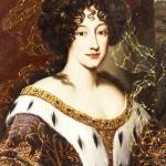 マリア・マンチーニ・コロンナ(1639-1716)マッツァリーノ(仏名マザラン)枢機卿の姪