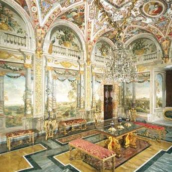 Salle Dughet