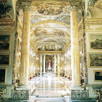 Galleria Colonna, Sala Grande