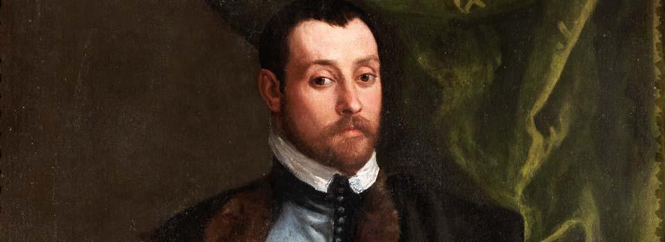 Paolo-Veronese-ritratto-di-Gentiluomo-sala-della-Apoteosi
