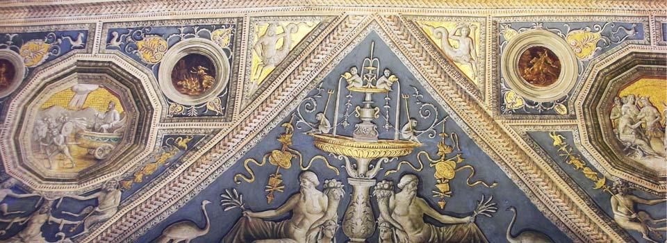 Particolare-Affresco-del-Pinturicchio-Sala-della-Fontana2