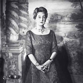 Princess Isabelle Colonna (1889–1984)