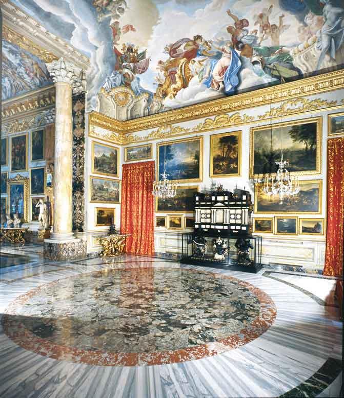 Rome Galeria: Colonna Gallery