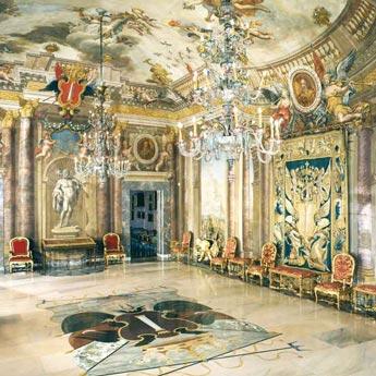 Sala das Festas