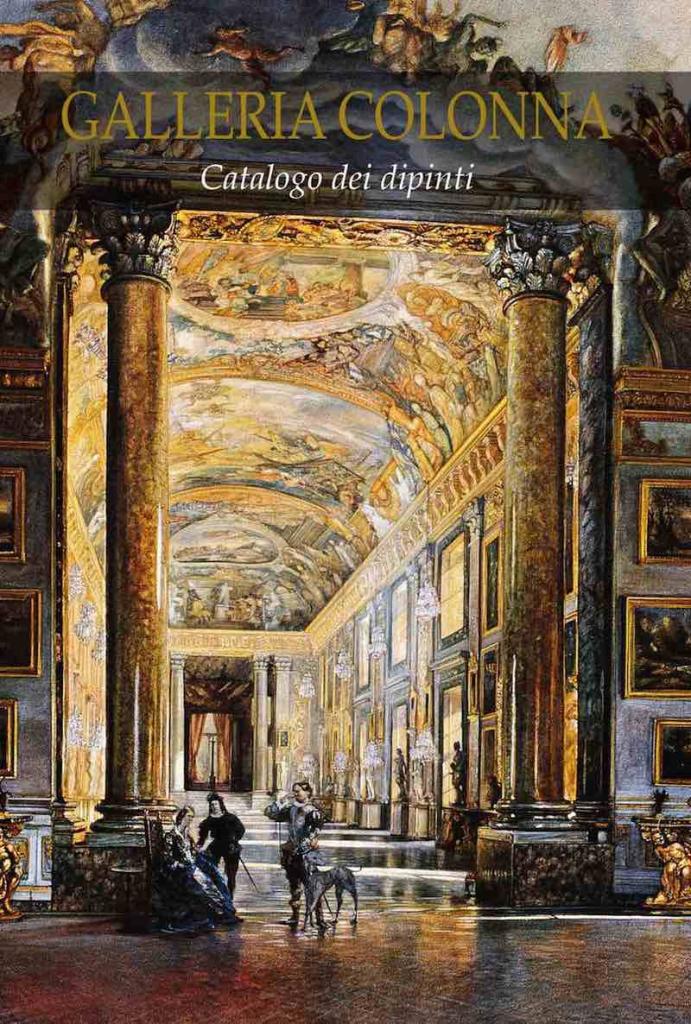 Cat logo de pinturas galeria colonna edici n actualizada for Catalogo de pinturas