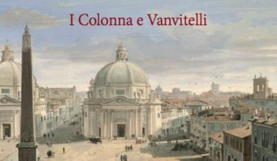 Les Colonna et Vanvitelli