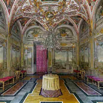 Sala del Dughet