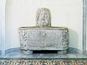 Sala del Mascarón