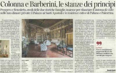 20180202 Corriere della Sera-news