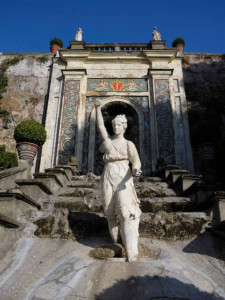 Giardini Palazzo Colonna - 3