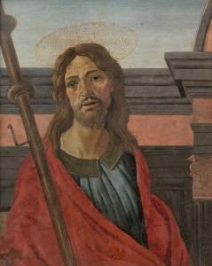 San Giacomo Maggiore di S. Botticelli e bottega